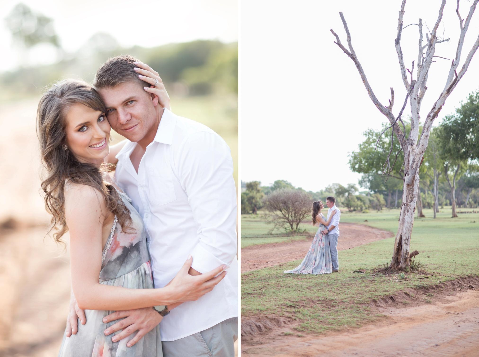 Glen_Afric_Kyle_and_Lindsay_engagement_elephants_safari_1