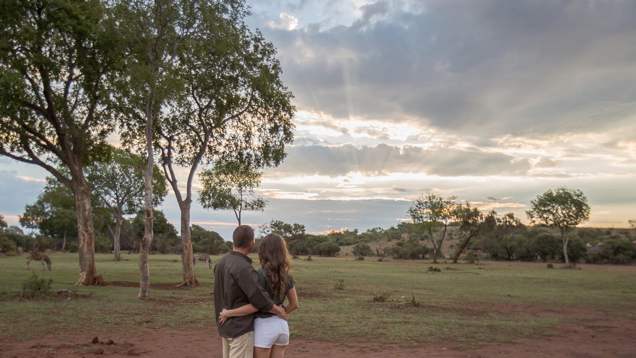 Glen_Afric_Kyle_and_Lindsay_engagement_elephants_safari_27
